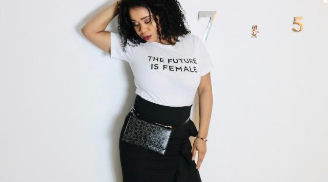 Waist Bags, Fanny Packs & Belt Bags : 2018 Fashion Trend !
