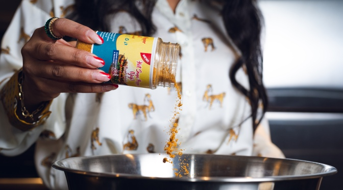 """Back to Basics: Cooking with Black-Owned spices """"Fulbe Fresh"""" as a Lifestyle"""